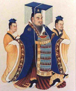 ancient-leader-Emperor-Wu 1