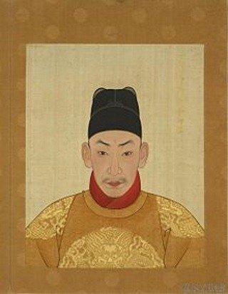 ancient-leader-Zhu-Houzhao a