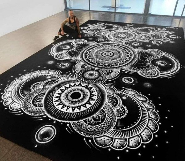 incredible artworks