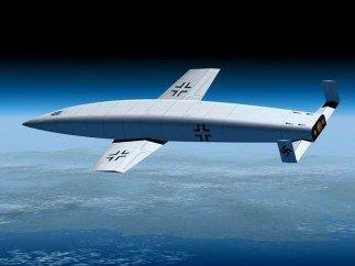 Suborbital Skip Bomber