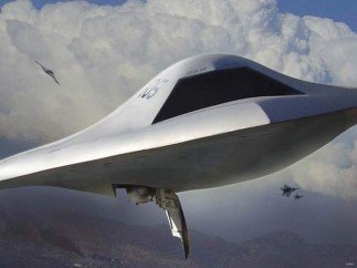 X47b unmanned combat air system x planes