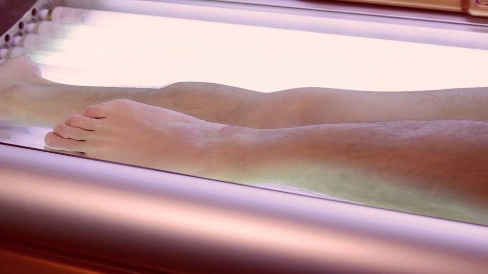Avoid artificial tanning