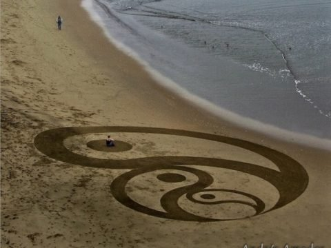 sand paintings featured image