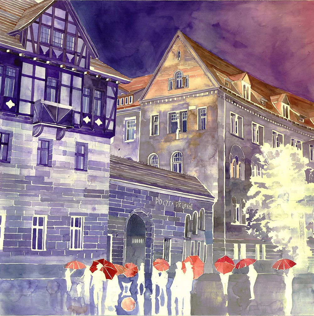 Architectural-Watercolors-3