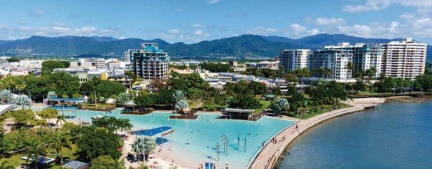Australia Cairns