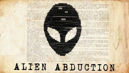 Alien Abductions: Research And Historical Cases