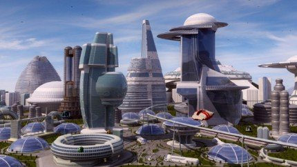 alien civilizations
