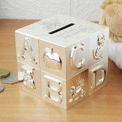 baby money box
