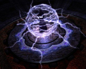 Ceremonial Magic: Some Secret Sources Of Energy