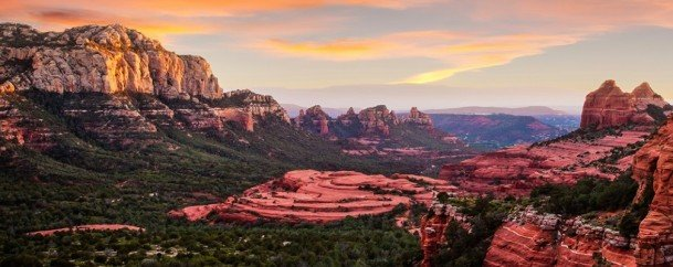 The Summit And Sedona