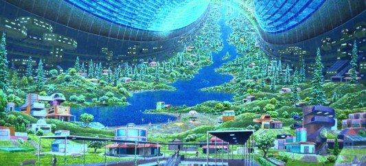 universe colonization