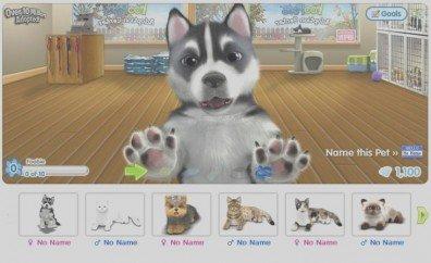 virtual pets