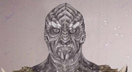 reptilian no soul