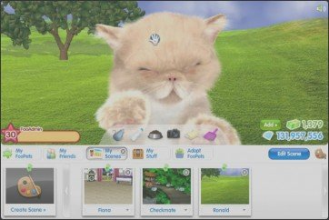 Modern Childhood: Are Virtual Pets a Game Changer?