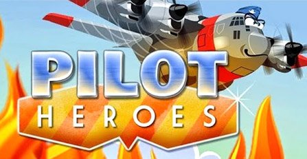 Play Pilot Heroes Now!