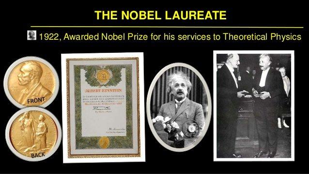 The Untold Truths About Albert Einstein