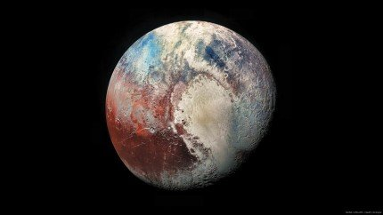 Why Pluto Is Much Colder Than We Thought