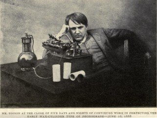 The Newspapers Loved To Tease Thomas Edison