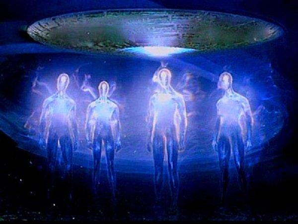 Arcturian Aliens 1