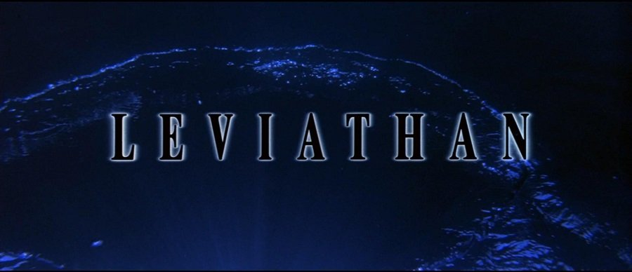 Movie: Leviathan (1989) Blu-Ray Full Movie