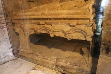 The Secret Tomb Of St. Nicholas 1