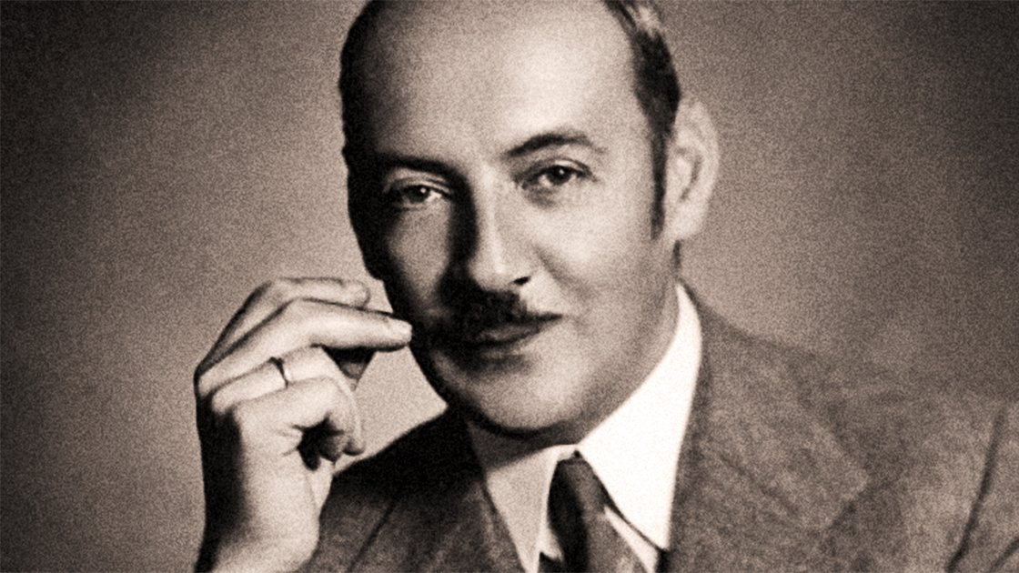 World War II Stories: Albert Goering, The Anti-Nazi Brother Of Hermann