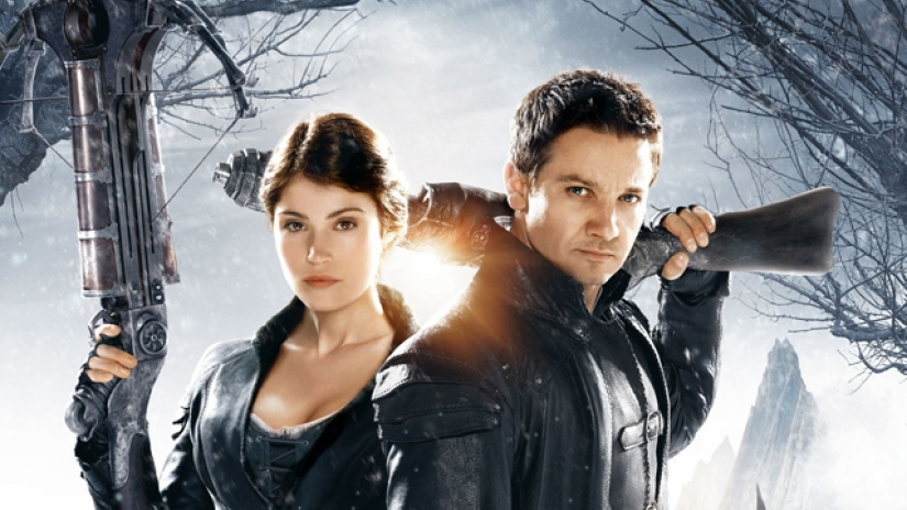 Movie: Hansel And Gretel Witch Hunters