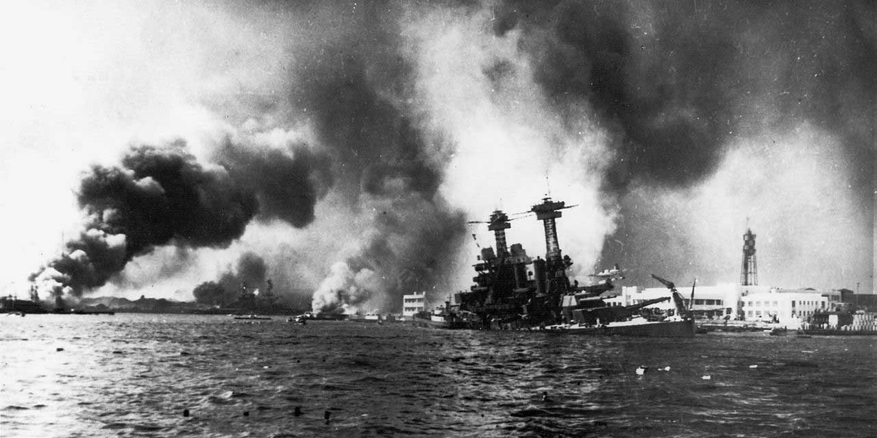 The US Provoked Japan Into War