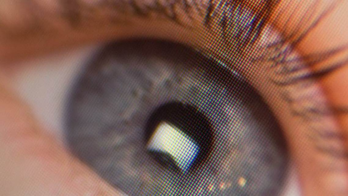How Many Megapixels Is the Human Eye? The Answer Is Complicated