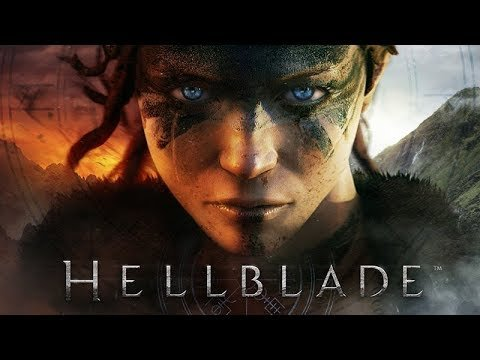CGI: Hellblade: Senua's Sacrifice - All Cutscenes