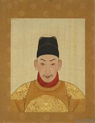 ancient-leader-Zhu-Houzhao a