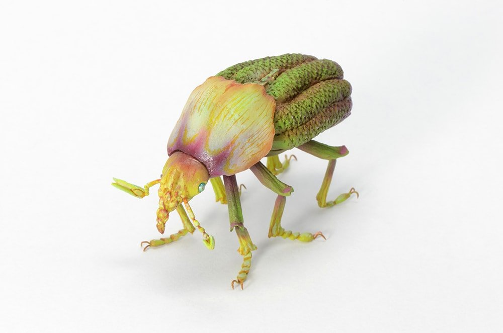 Imaginative Insects 10