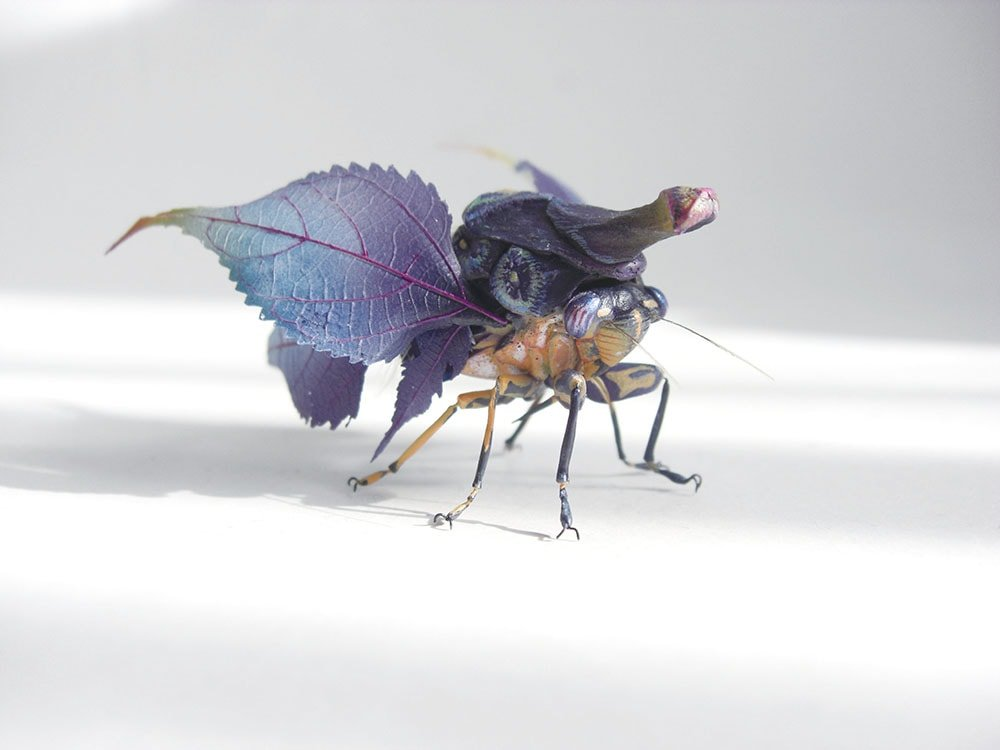 Imaginative Insects 2