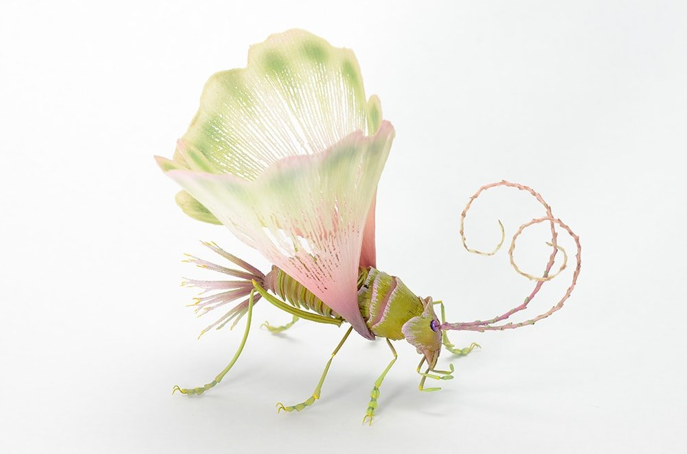 Imaginative Insects 3