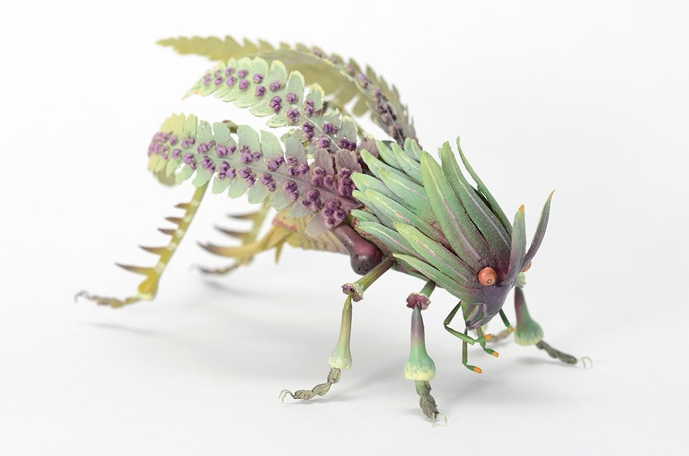 Imaginative Insects 4