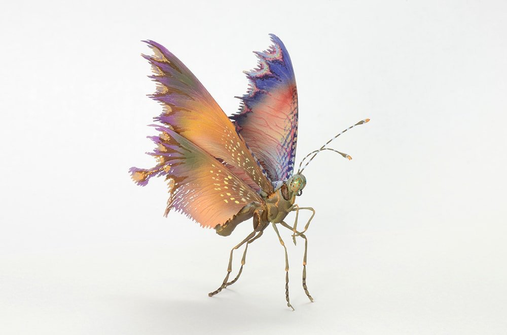 Imaginative Insects 8