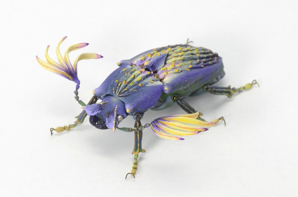 Imaginative Insects 9