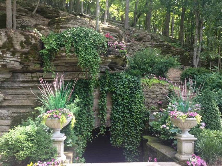 Indian Legends And Victorian Bath Houses Of Eureka Springs