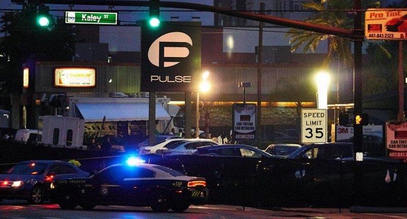 cheated death Pulse Nightclub shooting