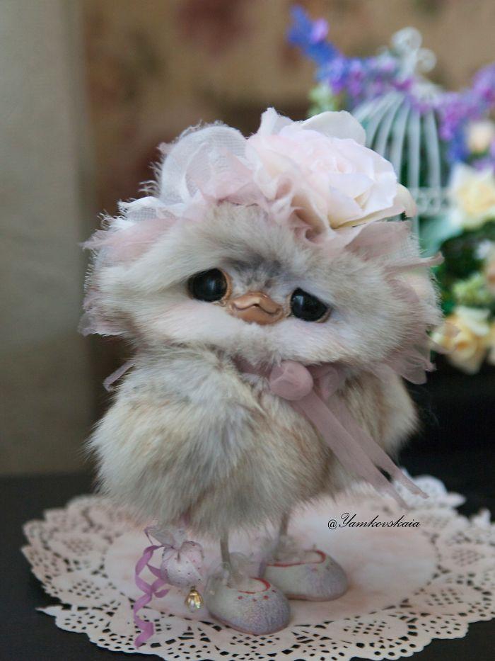 cute owls 11