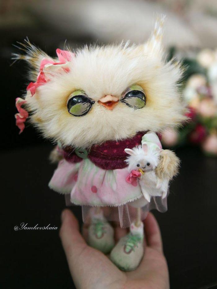 cute owls 12