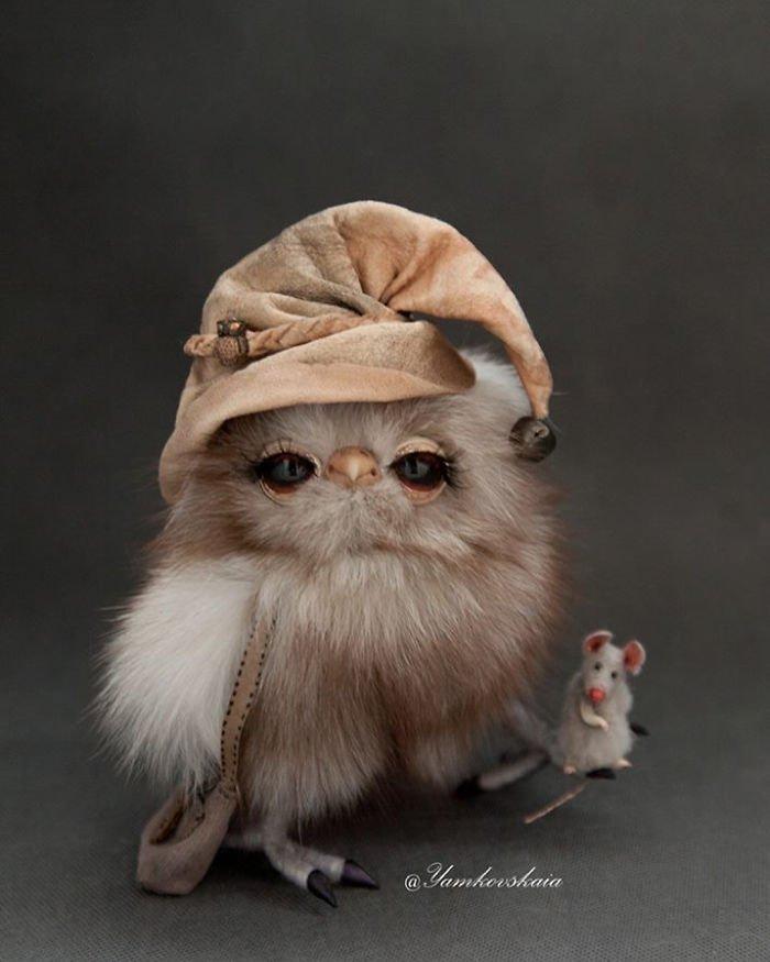 cute owls 14