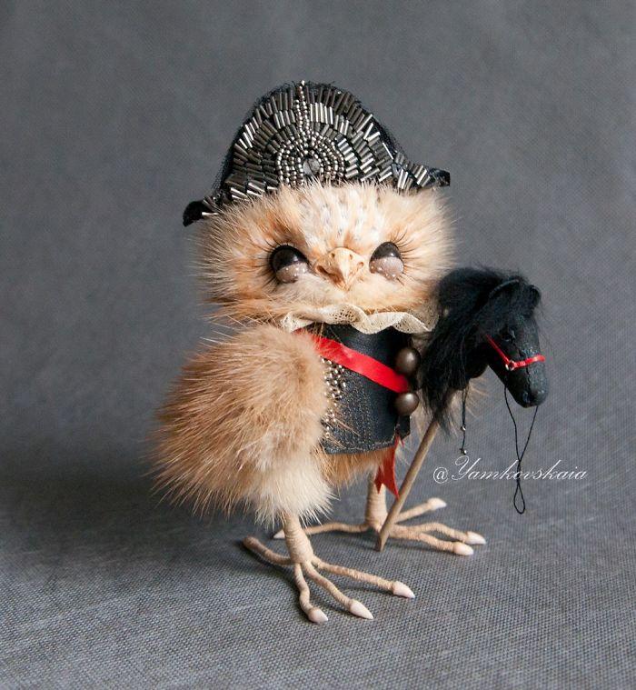 cute owls 3