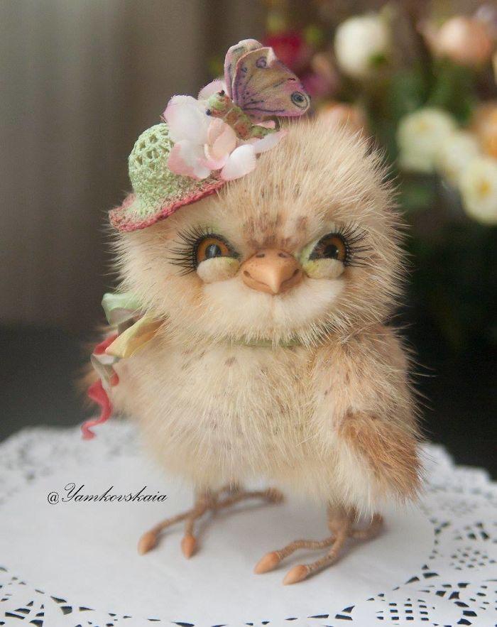 cute owls 9