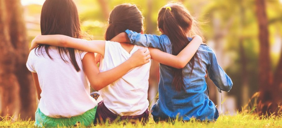 Funny Answers Revealed During The Duration Of Childhood Friendships