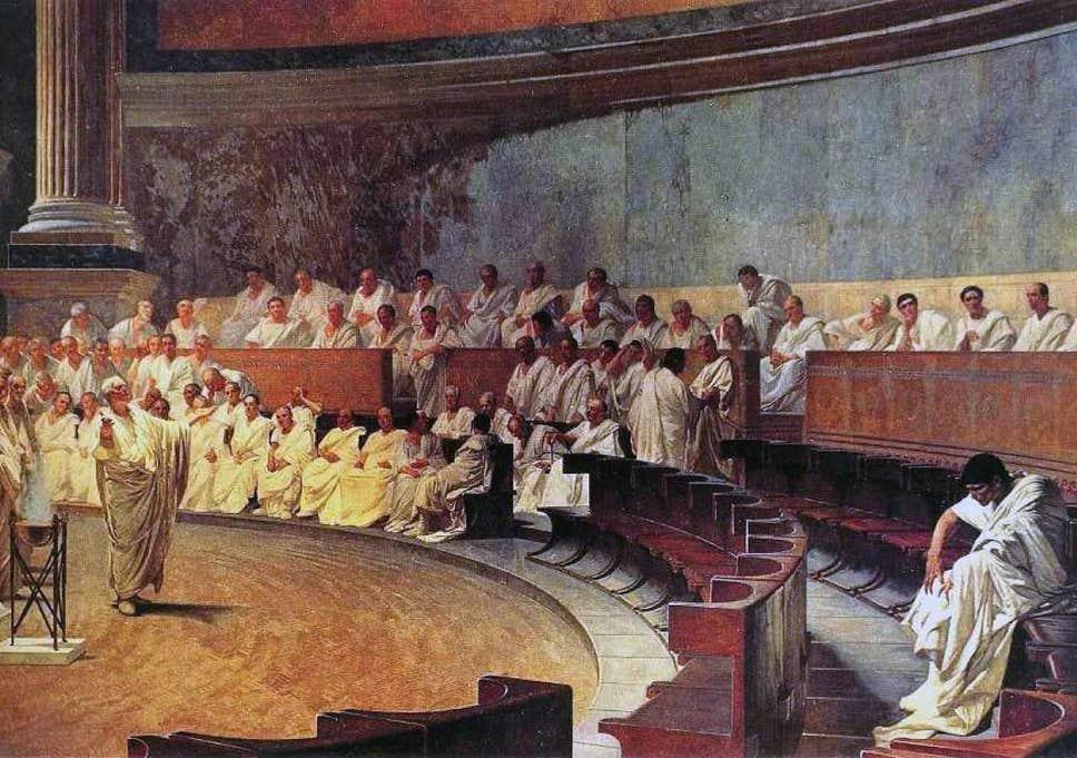 Athenian Revolution Cleisthenes