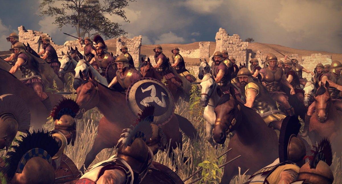 Athenian Revolution rev