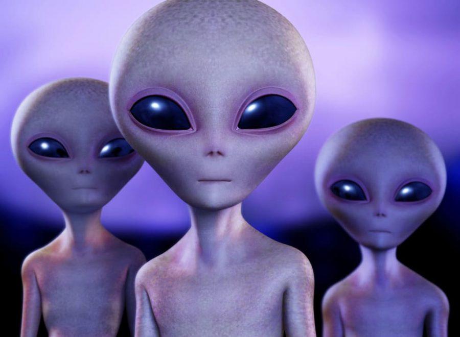 future aliens