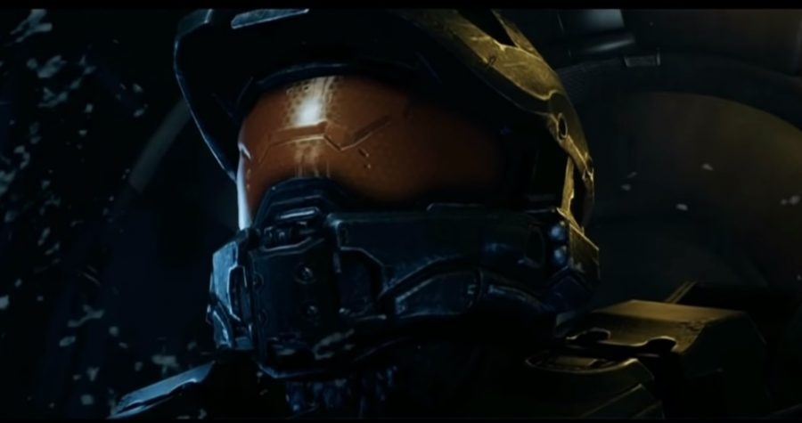 halo reach chief returns