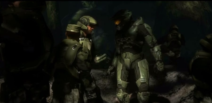 halo reach finish the fight